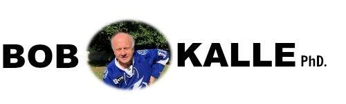 Bob Kalle PhD